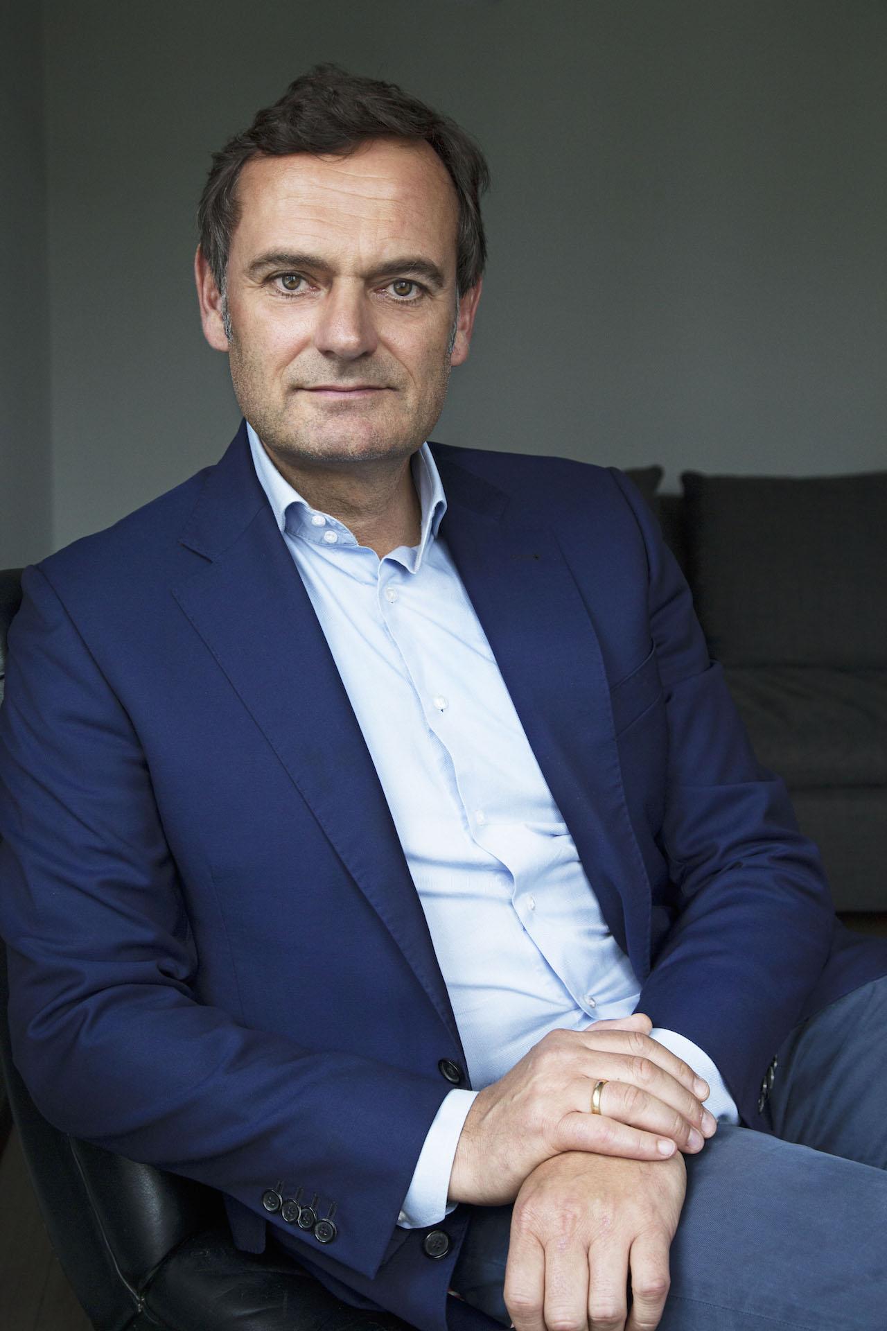 Andreas Ritter von Loeßl